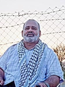 Haj Sami, the mayor of Al Aqaba